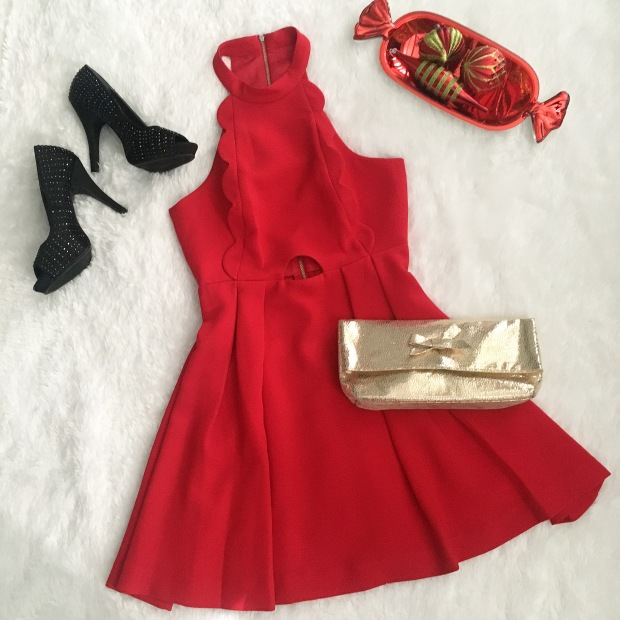 holiday dress